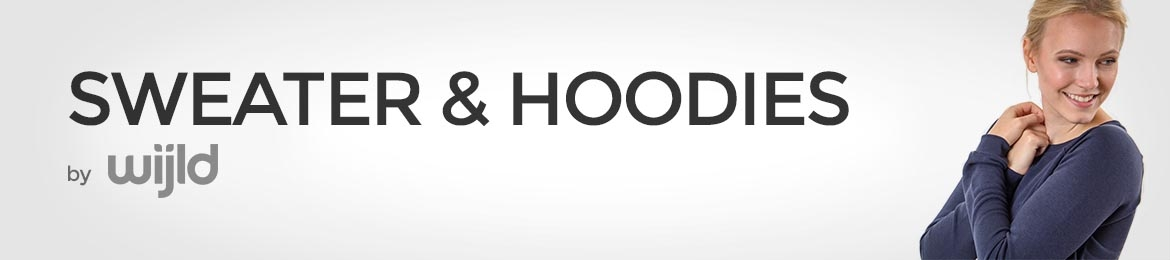 Pullover & Zip-Hoodies