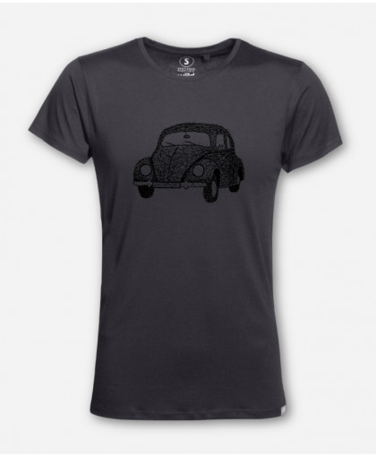 MEN AUTO WOODSHIRT von Hannibelle