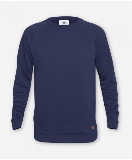 MEN BLUE SWEATER