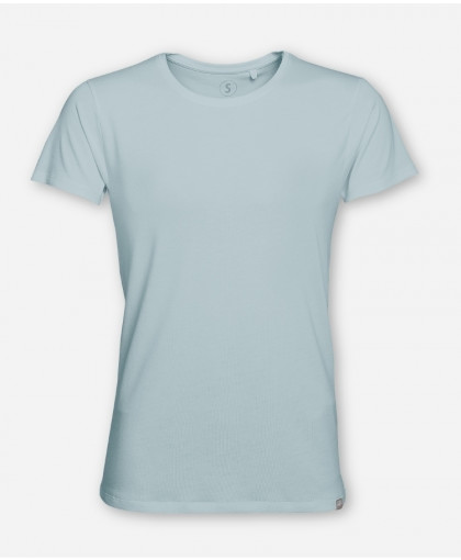 MEN MISTY BLUE WOODSHIRT