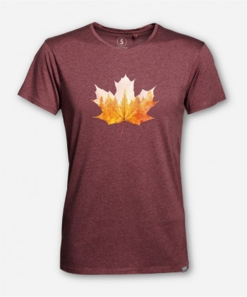 MEN AUTUMN WOODSHIRT von wijld