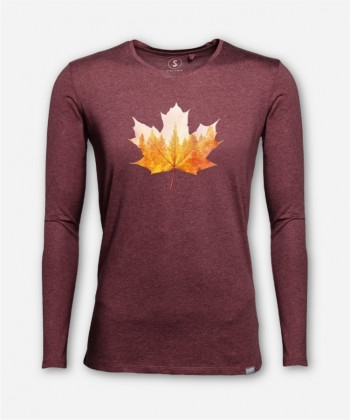 MEN AUTUMN LONGSLEEVE von wijld