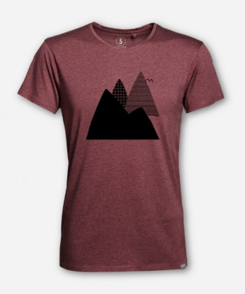 MEN BERGE WOODSHIRT von TanTan Things