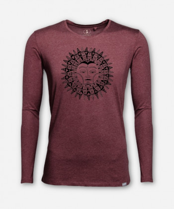 MEN EVERYDAY SUNSHINE LONGSLEEVE von SMUCK