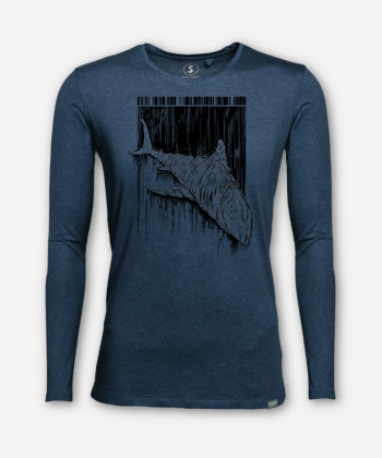 MEN TIGERSHARK LONGSLEEVE von martinskowsky