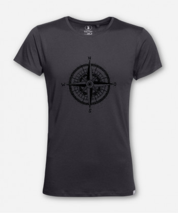 MEN WINDROSE WOODSHIRT von Hannibelle