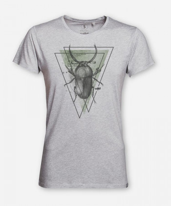 MEN BUGSLIFE WOODSHIRT by wijld