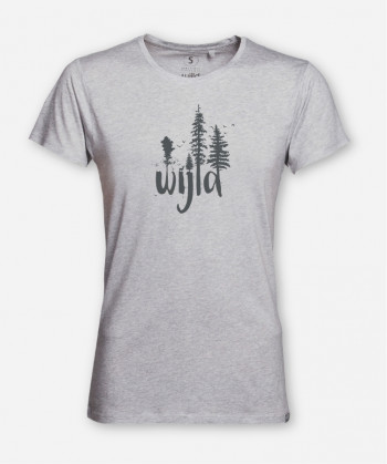 MEN WIJLD INK WOODSHIRT by wijld