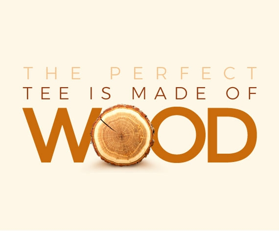 fair made clothing -  the perfect t-shirt is made of wood