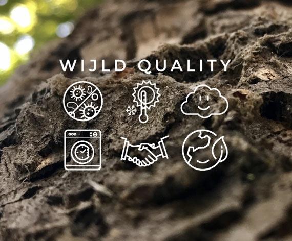 Eigenschaften von Kleidung aus Holz