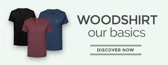 wijld Basics - fair made t-shirts & long sleeves