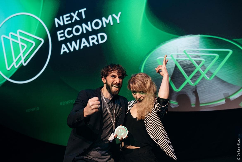 wijld gewinnt mit nachhaltiger Kleidung den deutschen Nachhaltigkeitspreis für Startups