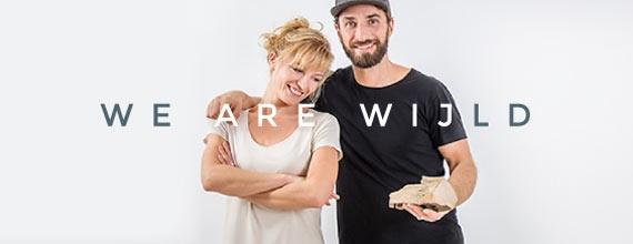 wir machen umweltfreundliche Kleidung aus Holz